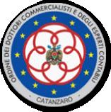 Logo ODCEC Catanzaro